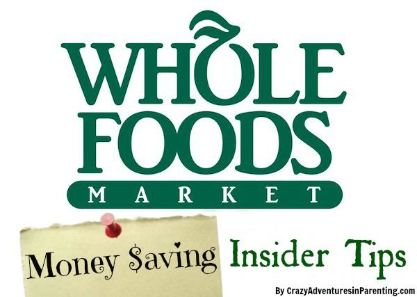 How to Grocery Shop at Whole Foods Market on a Budget