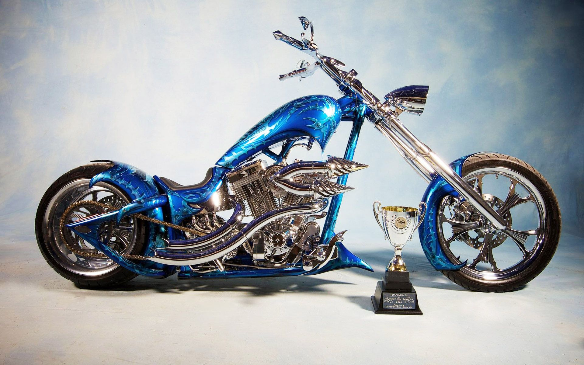 American Choppers Download Free Wallpapers Antigrafo American