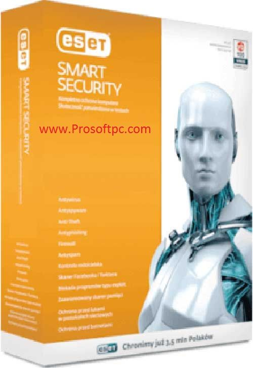 Eset Smart Security 9 Activation Key 2017 Provides Award