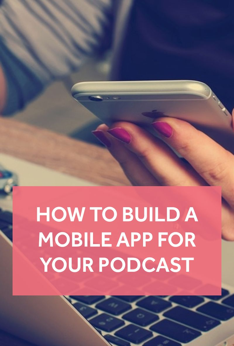 Creating your own application can be the best option to promote your content, render it more easily discoverable, and offer open access to your podcasts. To know more about it, check the link in bio!
