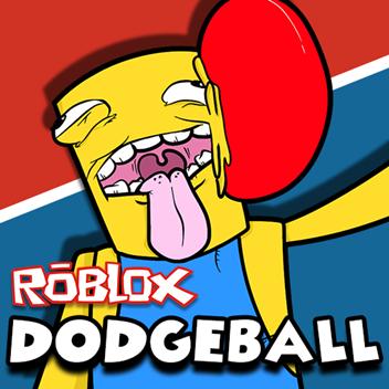 Blue dress roblox dodgeball