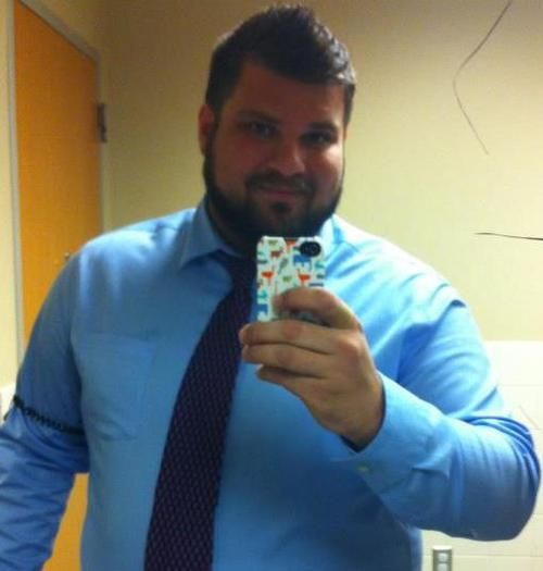 Selfie time Plus Size Men's Clothing Style for the big boys! Swag. Cute. Huggable! Bhm