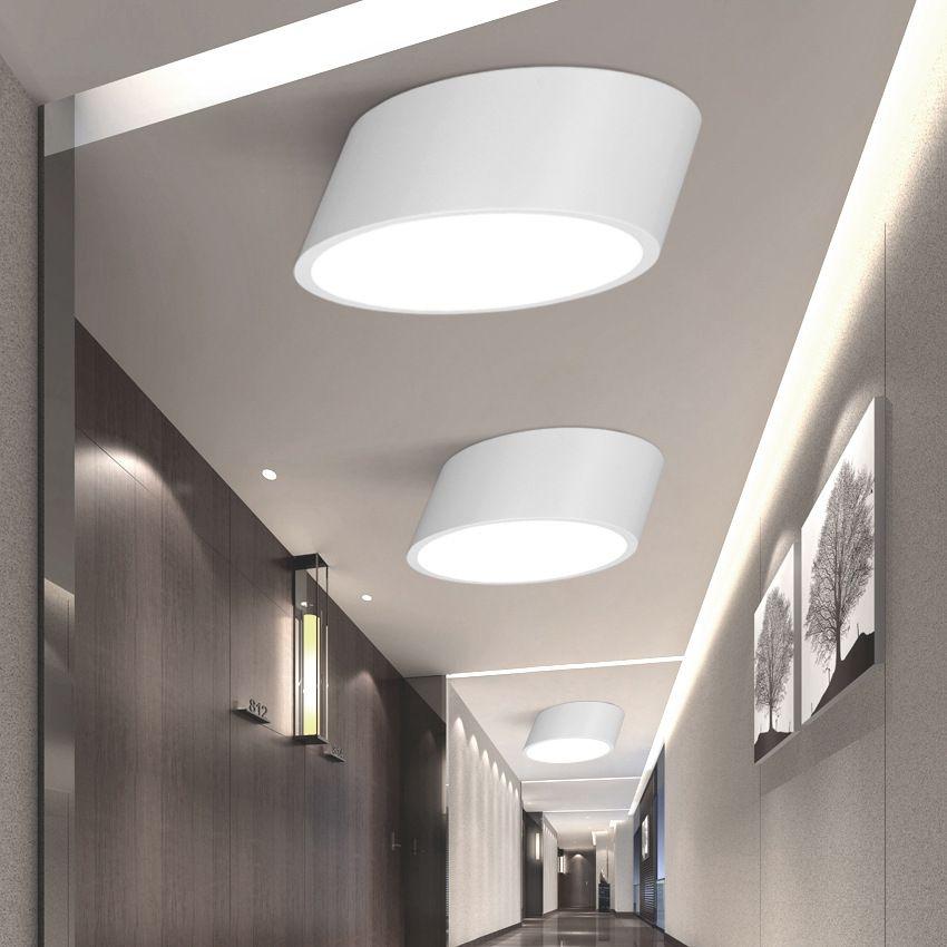 Luz Techo Ceiling Light Fixture Led Deckenleuchte Modern Led Ceiling - Luces-led-para-casa