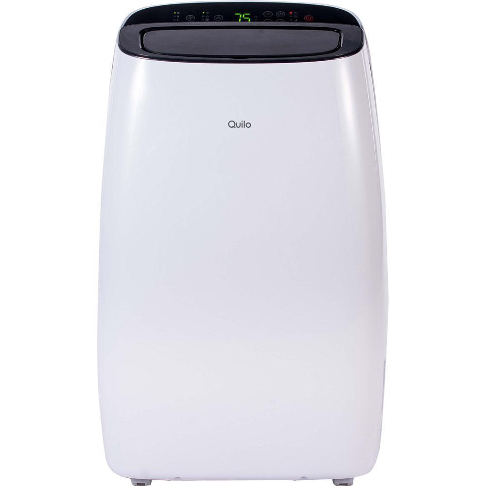 Quilo 14,000 BTU 115-Volt Portable Air Conditioner with ...