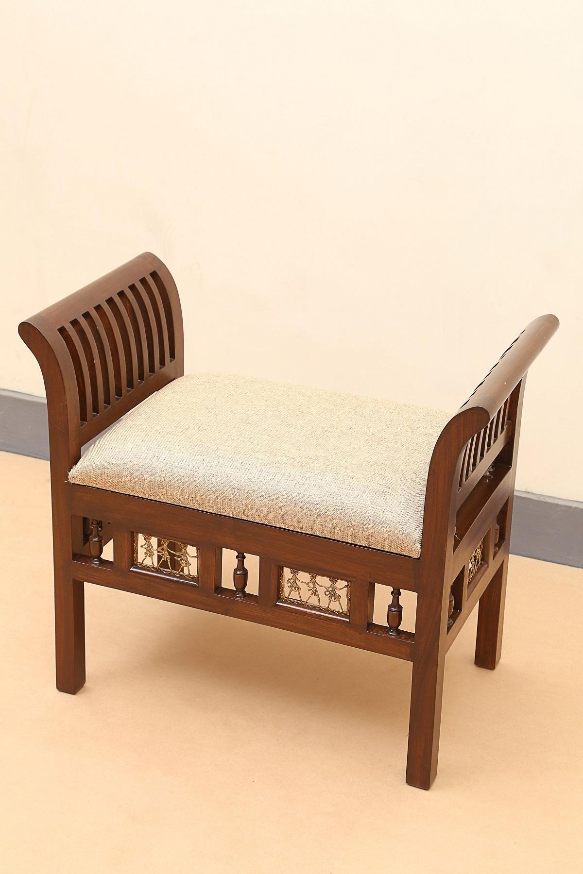 Pin By Gloria Eugenia Callejas Gomez On Muebles In 2020 Wooden Sofa Designs Home Entrance Decor Wooden Sofa