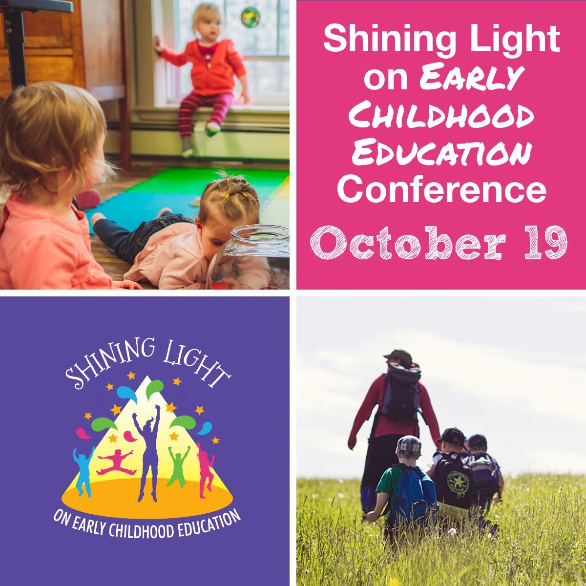 Photo of Shining Light Conference – Sussex New Brunswick