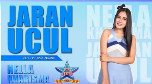 Download Lagu Nella Kharisma Jaran Ucul Mp3 Dangdut Koplo