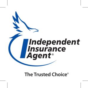 independent insurance agent logo vector logo of independent rh pinterest com Independent Insurance Agent Logo Bird your independent insurance agent logo
