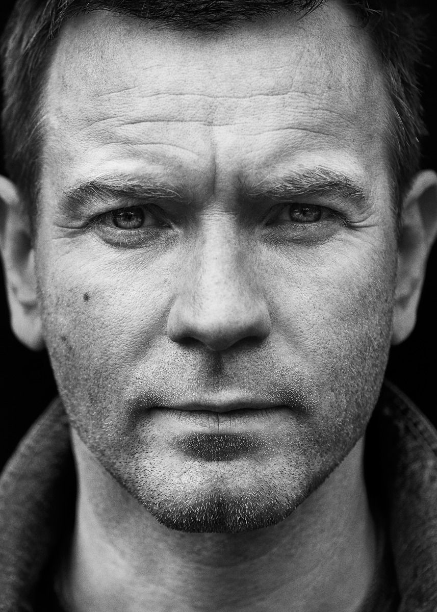 Ewan McGregor (born 1971) Ewan McGregor (born 1971) new photo