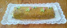 Açúcar & Sal: Torta de Amêndoa do Algarve