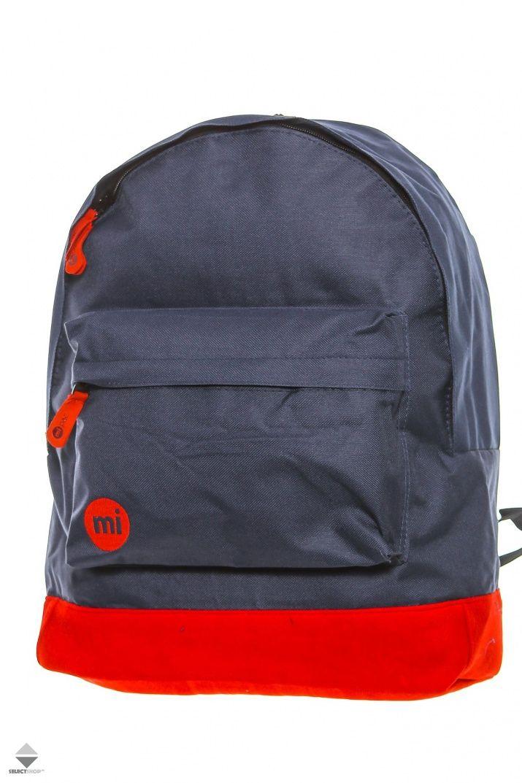 3ba058ced6b82 Plecak Mi Pac Classic | Plecaki | Classic, Navy i Red