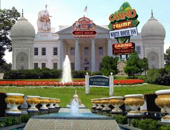 Αποτέλεσμα εικόνας για white house trump