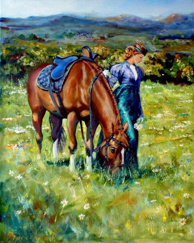 Fedosenko Roman, 1970 ~ figurativa / pintor impressionista