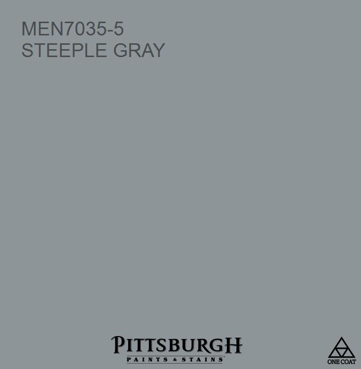 Men7035 5 Paint Color From Ppg Paint Colors For Diyers Professional Painters Pittsburgh Paint Ppg Paint Colors Sage Paint Color