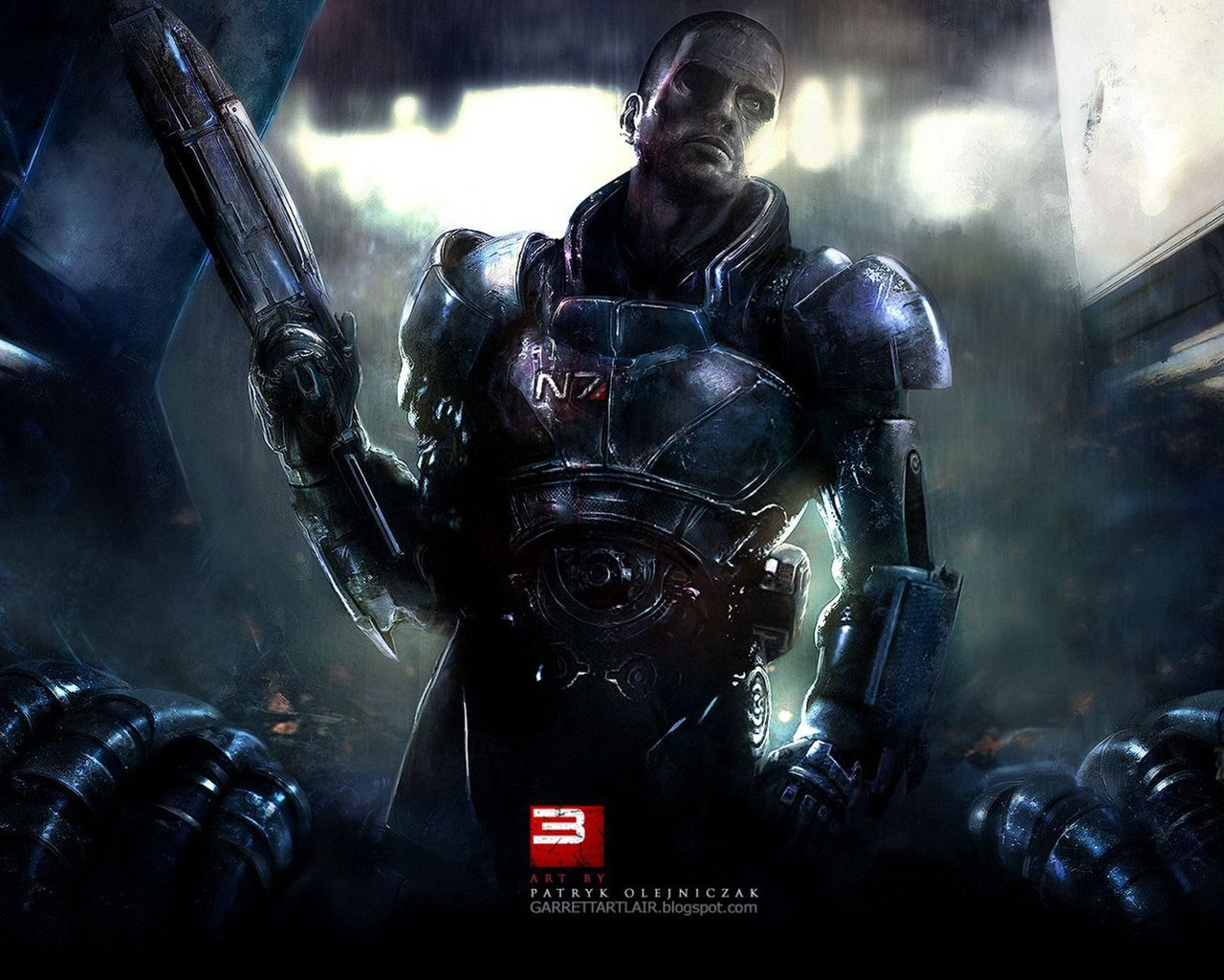 mass effect 3 game download free