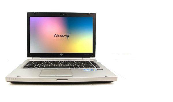 Hp Elitebook 8460p 14 Laptop 4gb Ram 320gb Hdd Hp Elitebook Hdd Laptop Deals