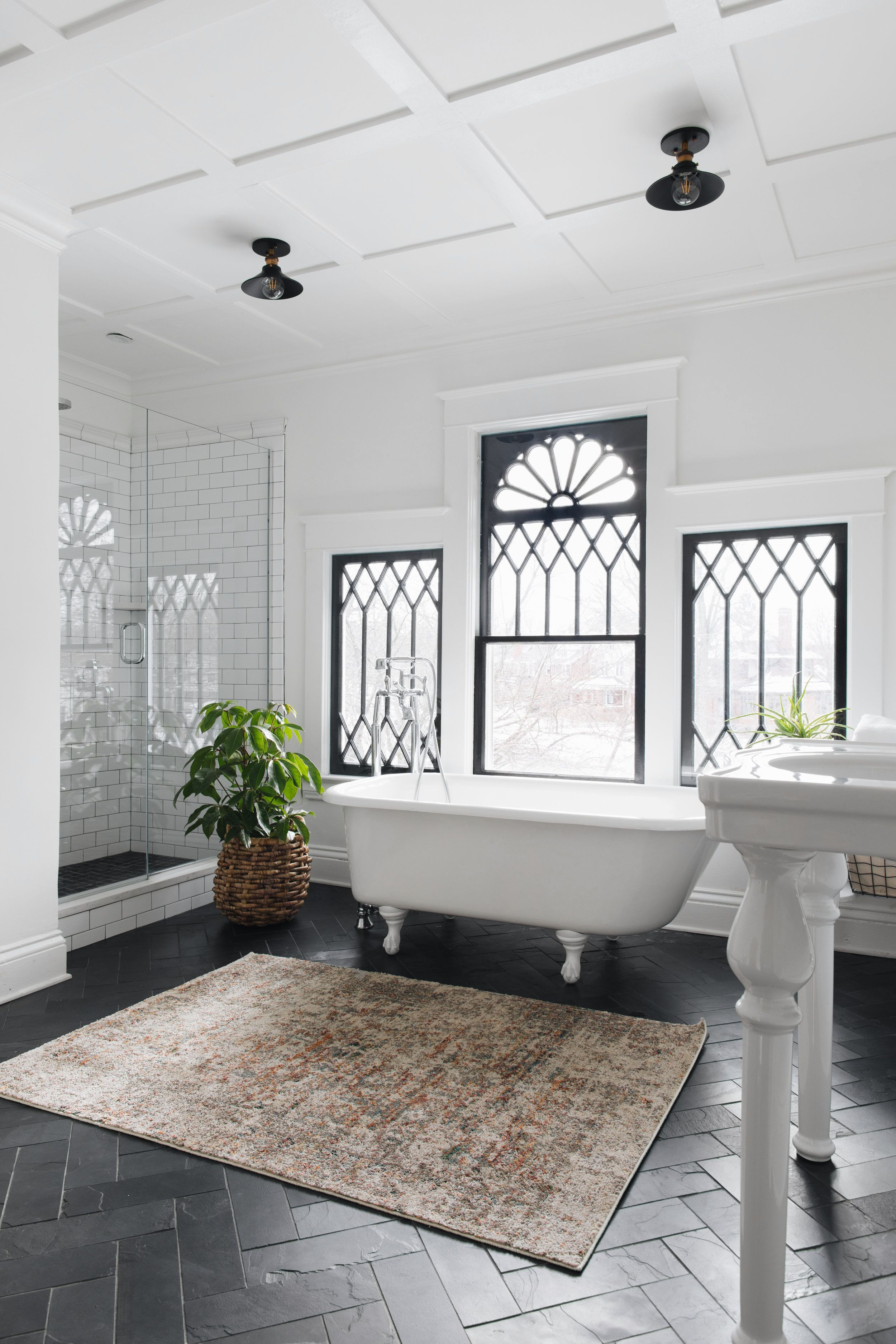 12 Modern Victorian Bathroom Most Of The Awesome As Well As Lovely Diyhous House Bathroom Home White Subway Tile Bathroom