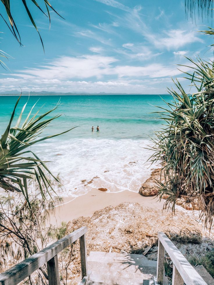 The 5 Best Beaches in Byron Bay According to a Local