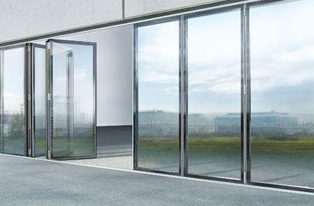 Innovare | Flush Glazed Bi Fold Doors | Ideas for the House ...