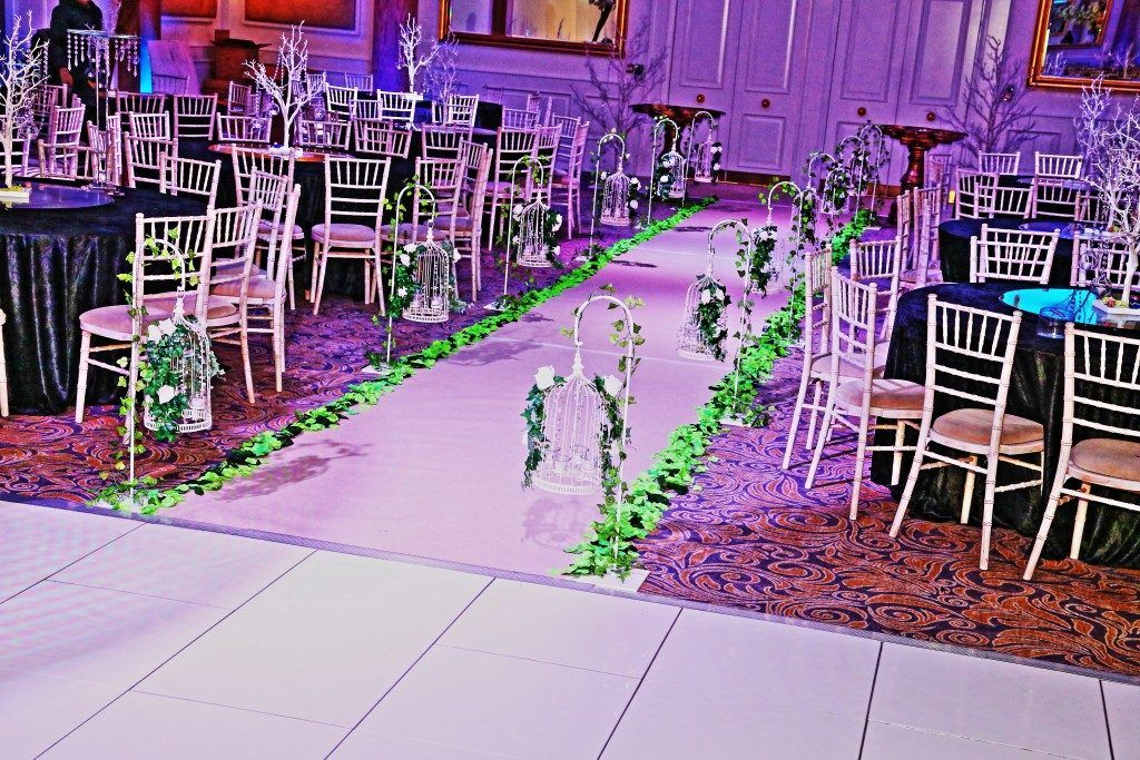 Importance of Corporate Event Décor