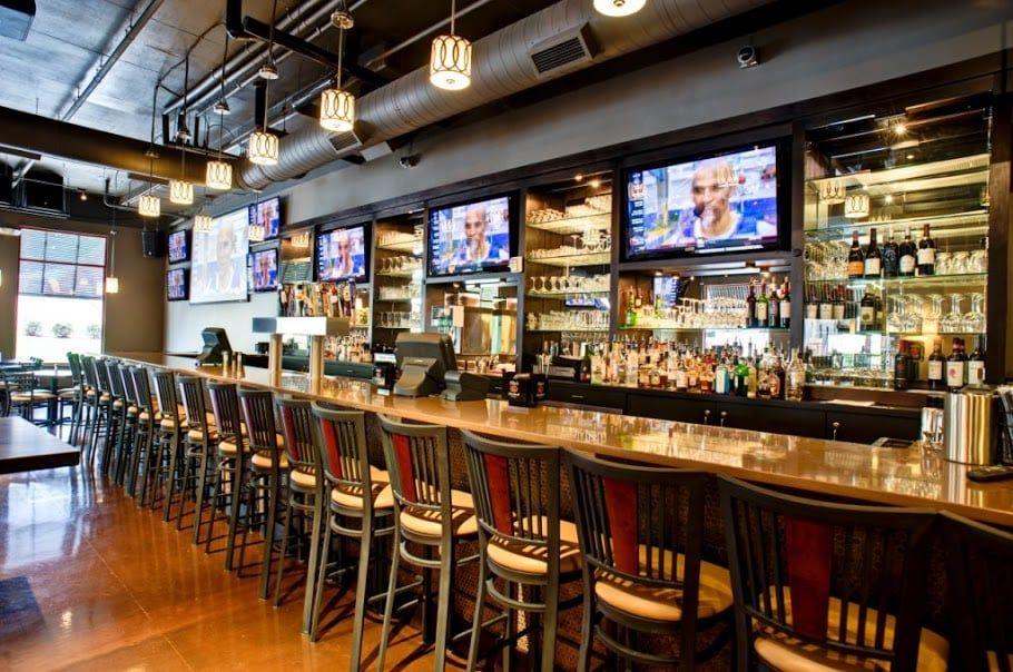 The Oc Bar & Grill CLOSED 24 Photos & 42 Reviews