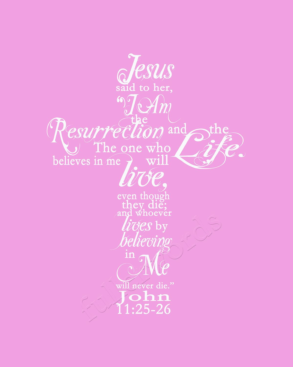 Quotes From The Bible About Easter: Collection Easter Bible Verses Pictures - Norvor