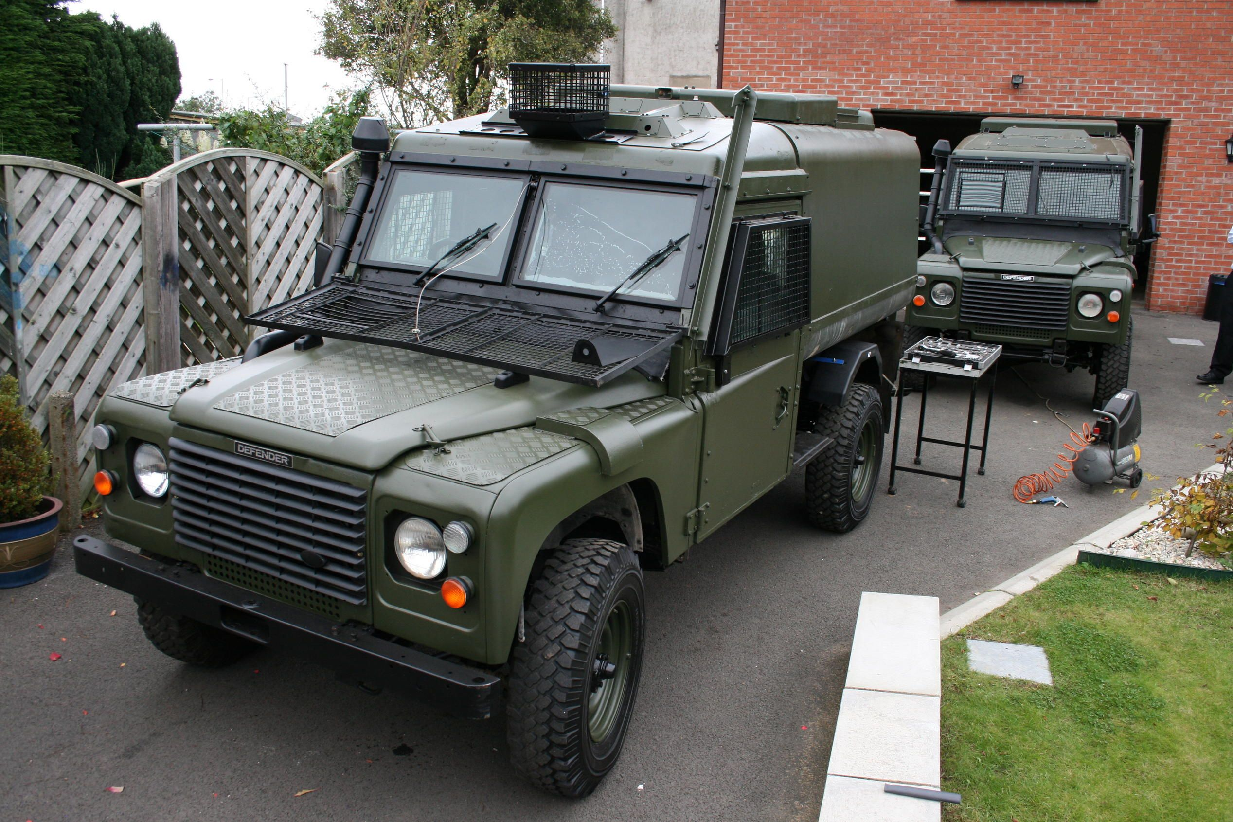 minerva rover land panther sale landrover series database pink automotive for