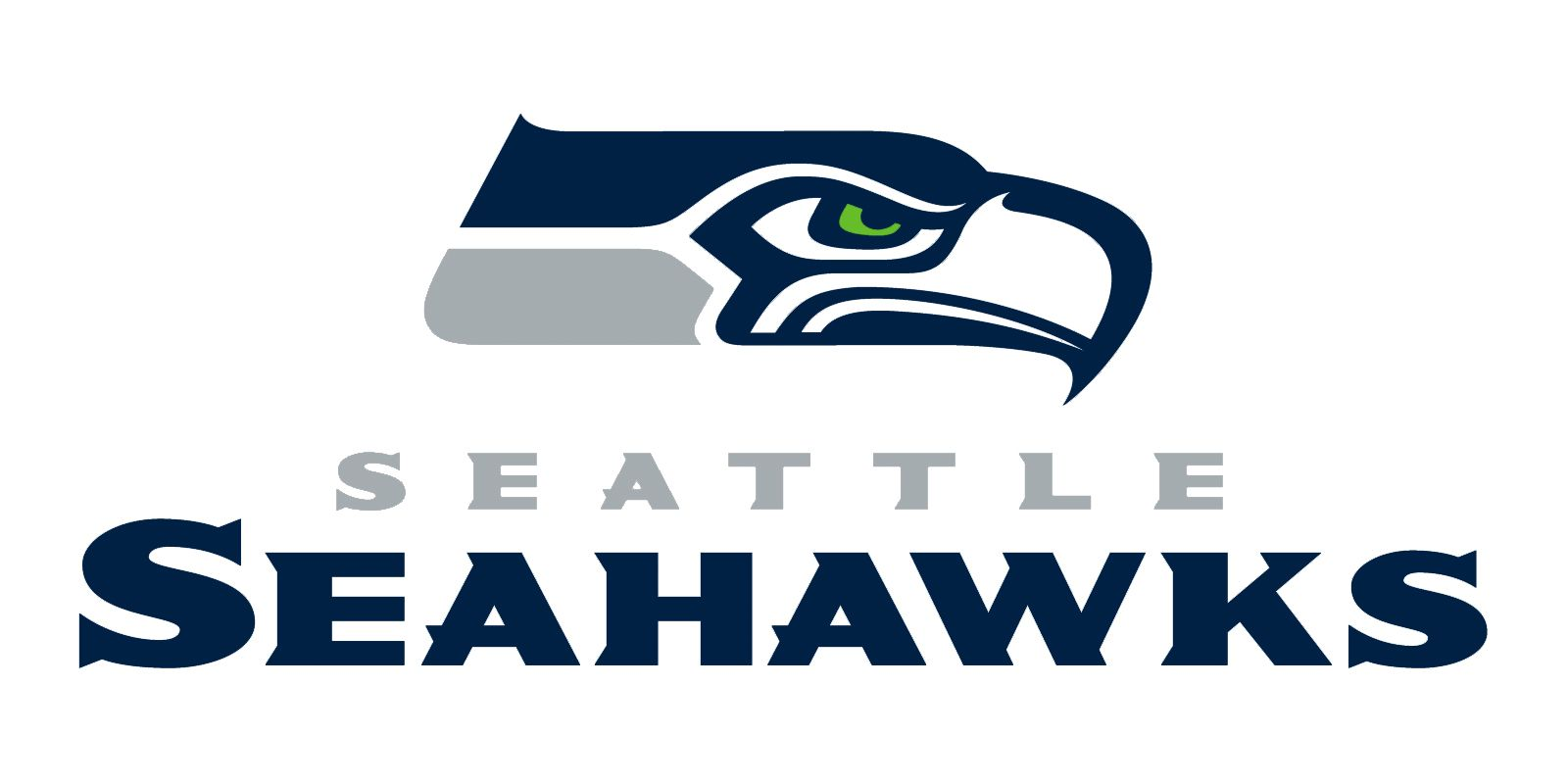Symbol Seattle Seahawks All Logos World Pinterest Seattle