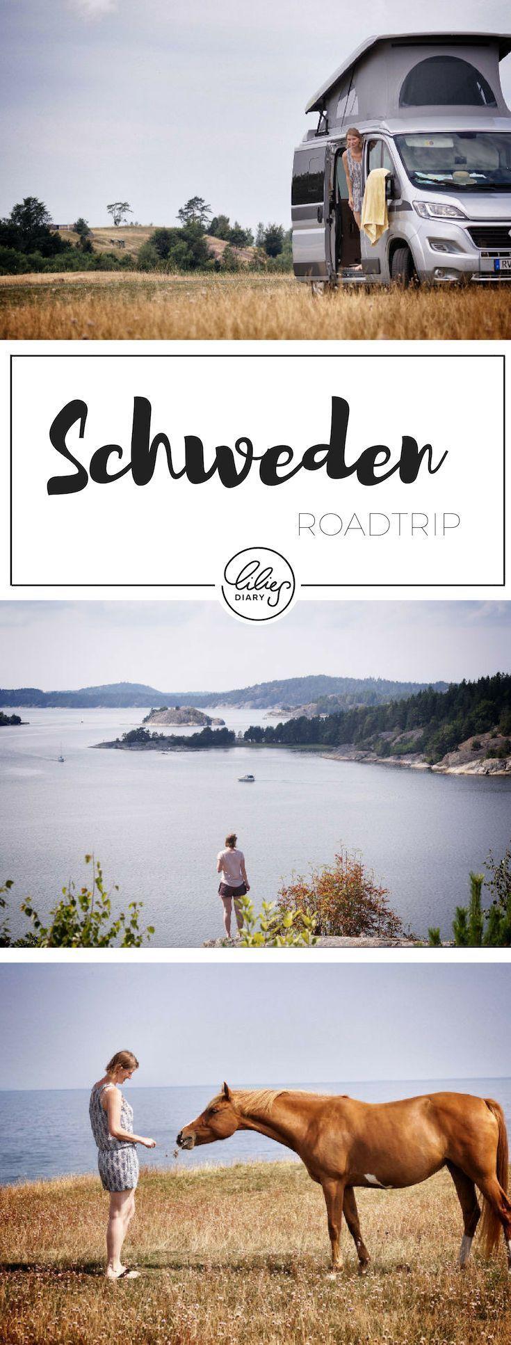 Ein Südschweden Roadtrip – Reisetipps für deinen Schweden Urlaub