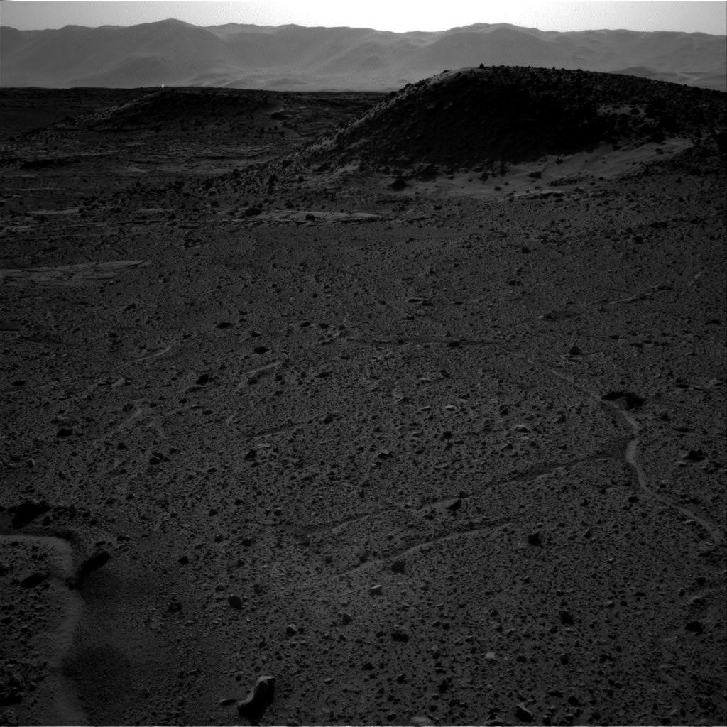 PHOTO. Une étrange lumière repérée sur Mars   Impressive ...