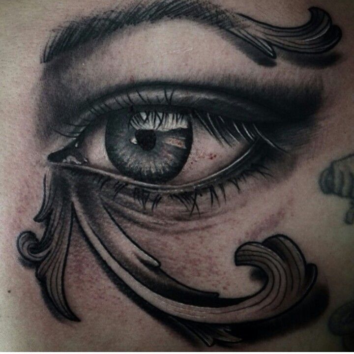 Egyptian Eye Tattoo Egyptian Eye Tattoos Horus Tattoo Eye Tattoo