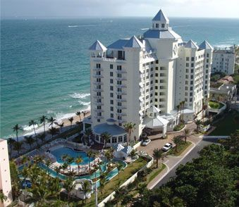 Pelican Grand Beach Resort A Le House Fort Lauderdale United States Of America