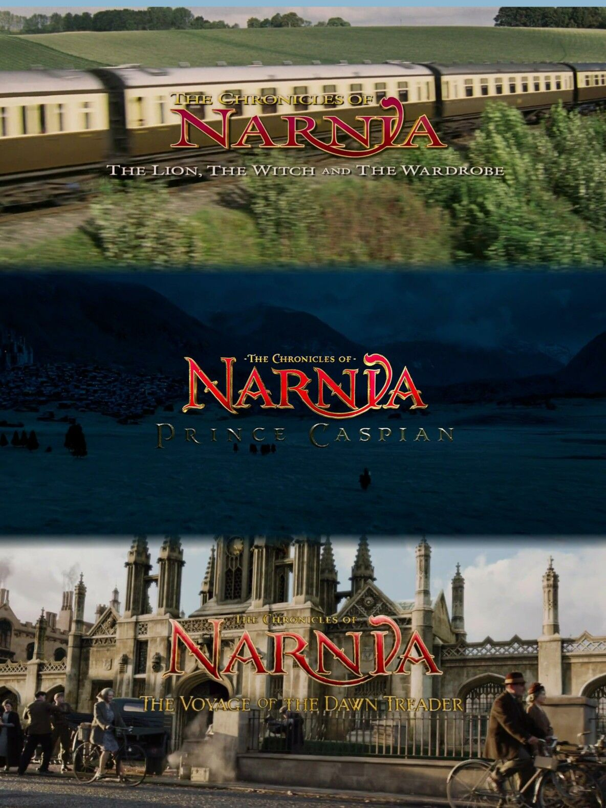 The Chronicles Of Narnia Opening Title Screen Chronicles Of Narnia Narnia Movies Narnia
