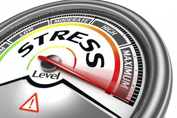 10 Stress Facts You Need to Know - ThinkHealthier