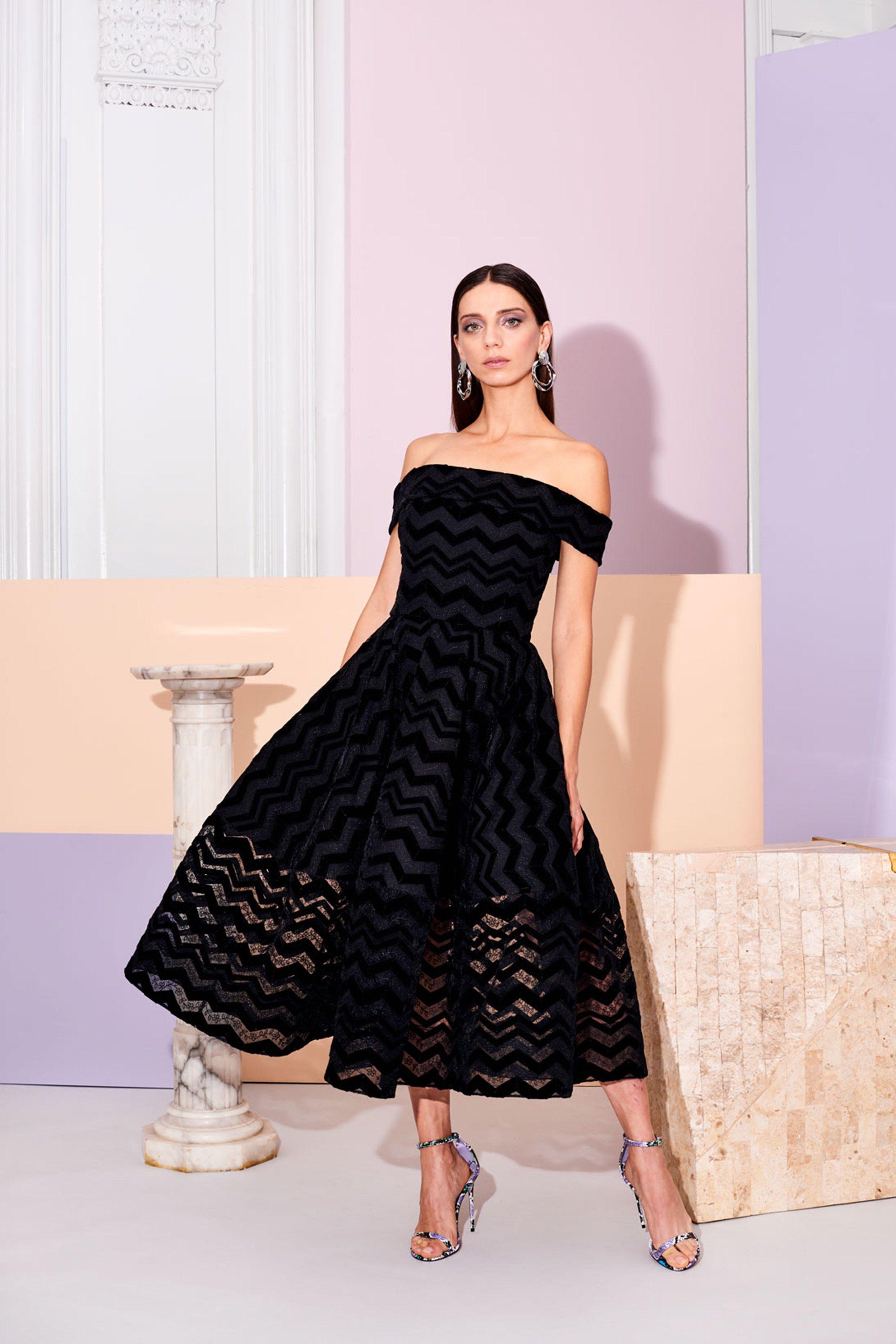 Christian Siriano Pre Fall 2019 Fashion Show Beautiful Dresses Fashion Fashion Show