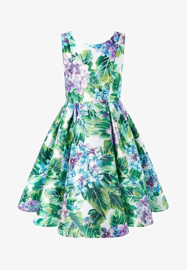 223488bdd2a7 HYDRANGEA - Cocktailkleid/festliches Kleid - multi-coloured ...