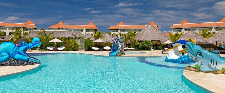 paradisus palma real golf & spa resort all inclusive - buscar con