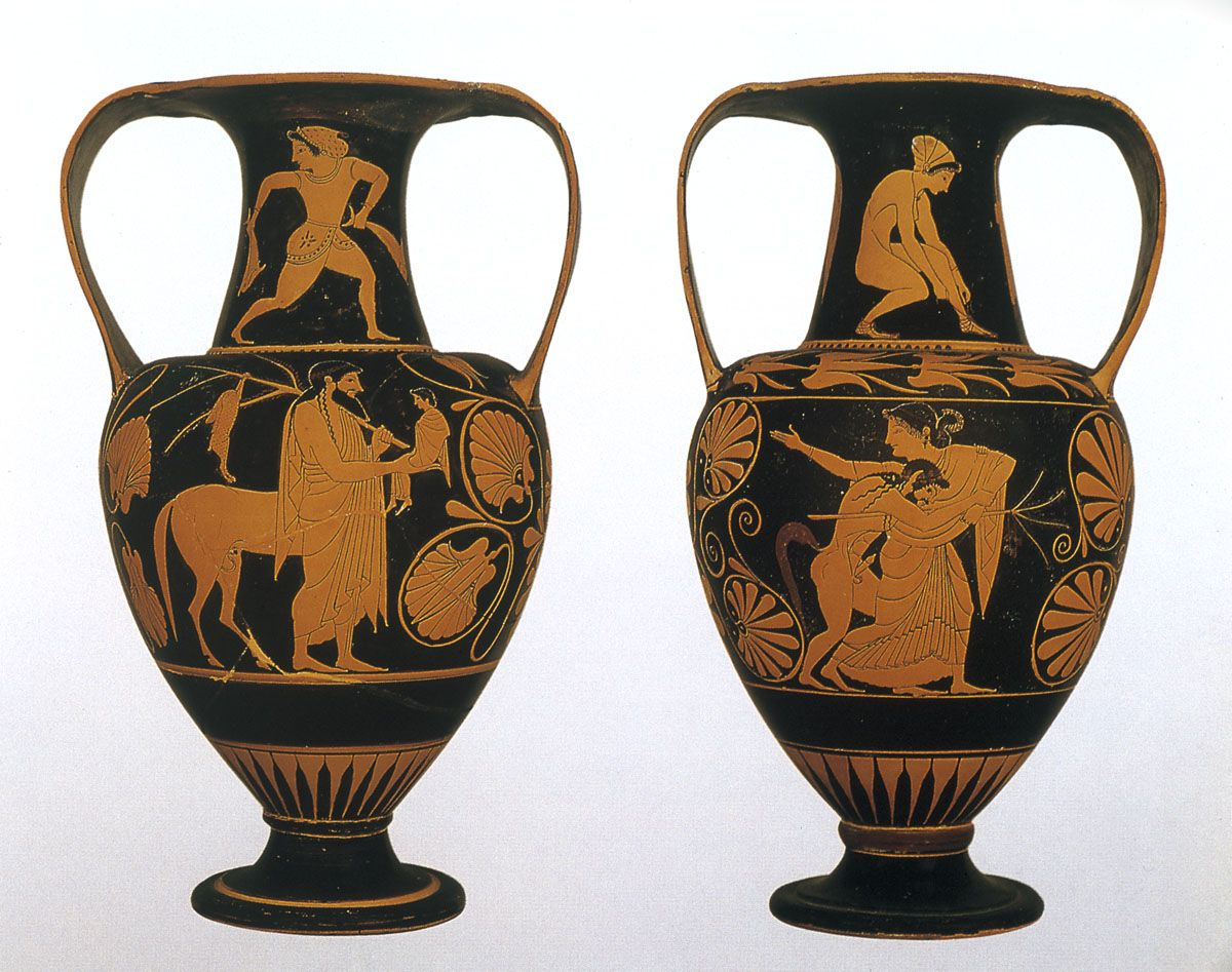 Grecian Urn Clip Art Tablevasesideas Ancient Greece T