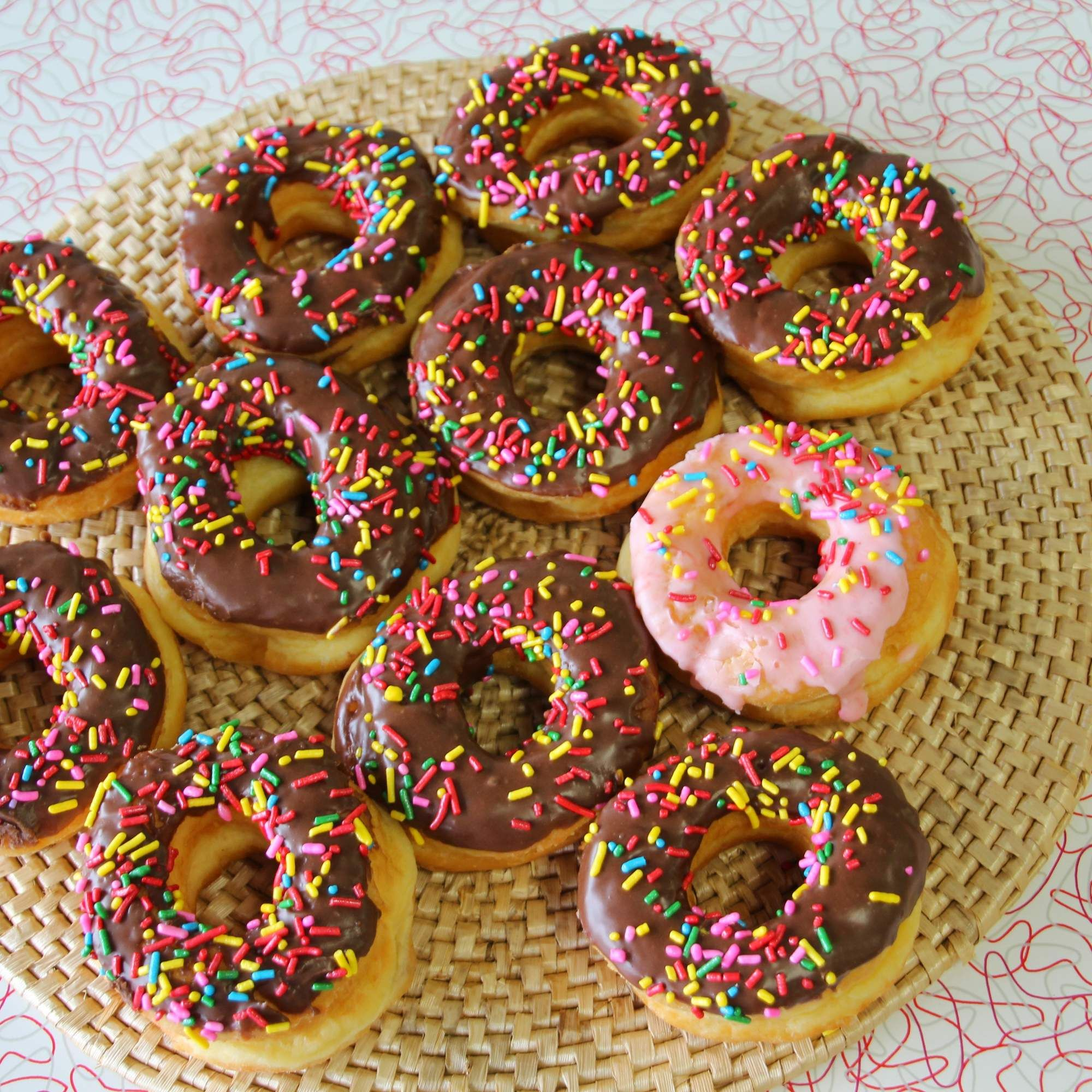Best donut shops in America, for great donuts coast to coast