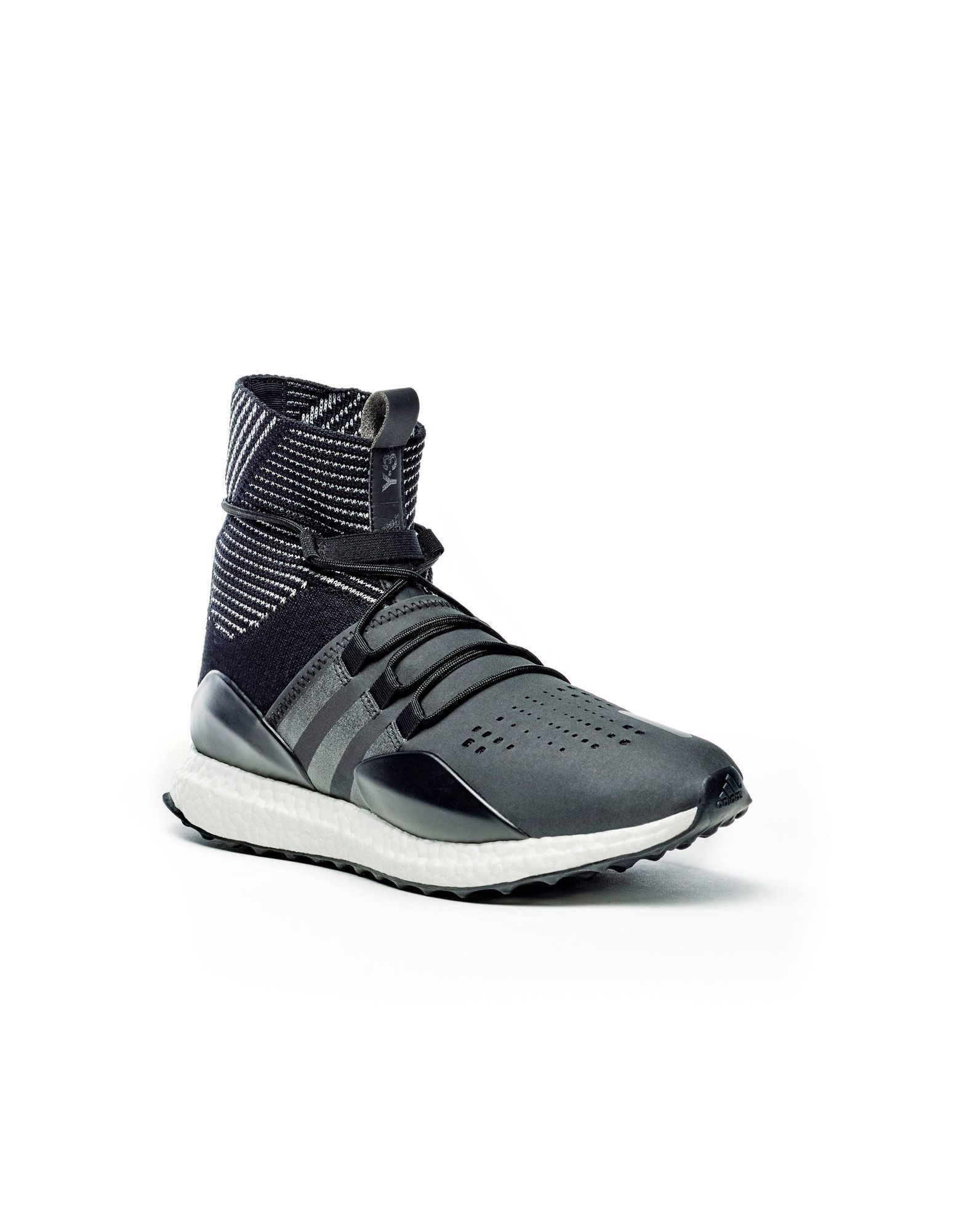 huge discount e3e8d 5af76 Y-3 SPORT APPROACH REFLECT SHOES man Y-3 adidas