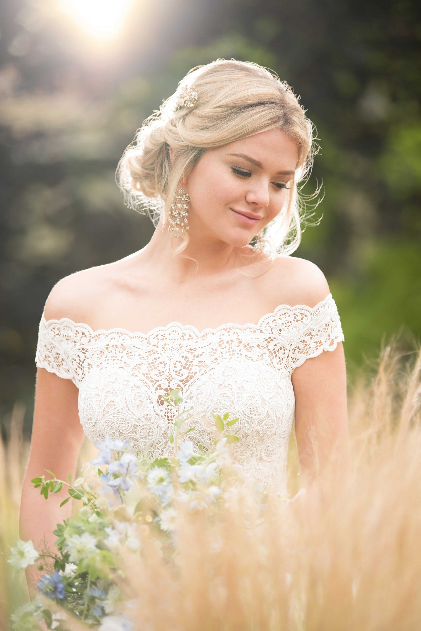 ad] Can\'t decide on a style? Click to find your dream wedding dress ...