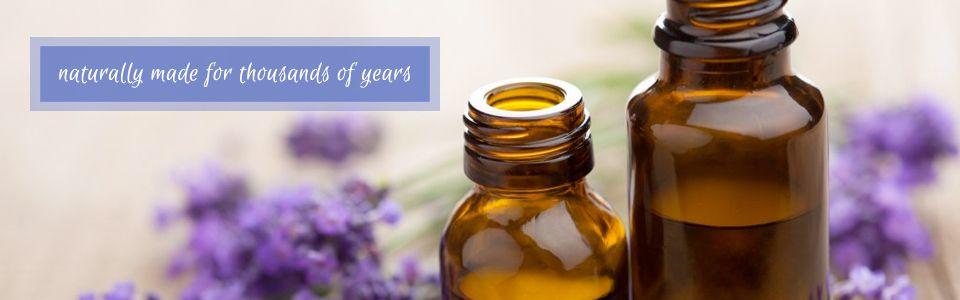Essential Oils Blog - Naturally His