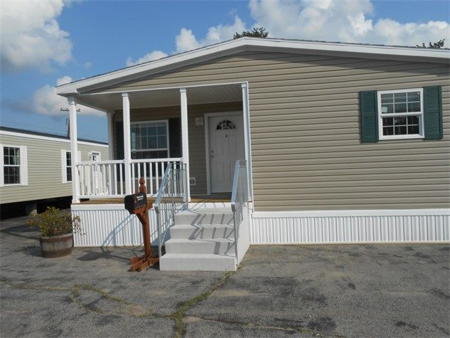 Maine Modular Mobile Home Manufacturer Twin Town Homes