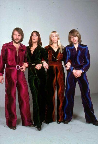 Dancing Queen Lyrics Abba Costumes Abba Clothes Queen Outfit