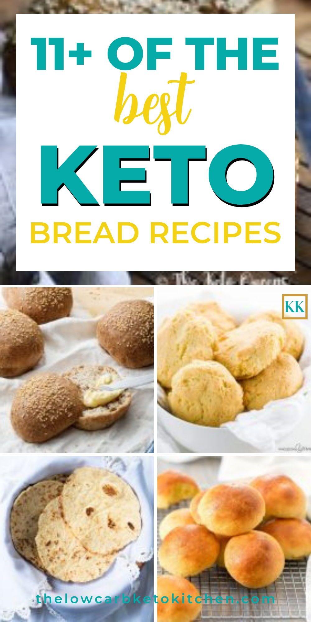 best keto bread whole foods