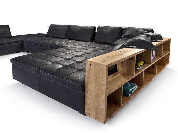 Daslagerhaus Rooms Tommym Designer Sofas Leder Sofa Design Sofa Sectional Couch