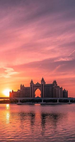 مدينة دبي الامارات العربية المتحدة فندق دبي Best Cities City Dubai