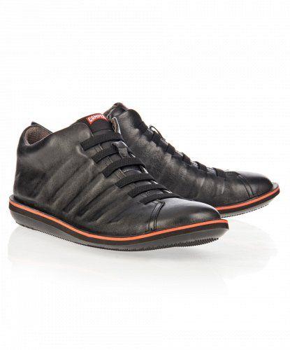07b982c75b3c4 Casual Camper Beetle - Zapatos Casual Negro en Nice   Crazy