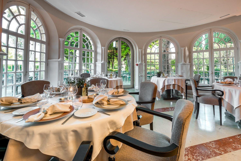 Hotel Le Pigonnet U2013 French Design In Aix En Provence