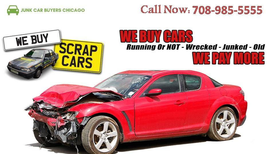 If You Have Junk Car In Your Home And Want Good Cash Then We At